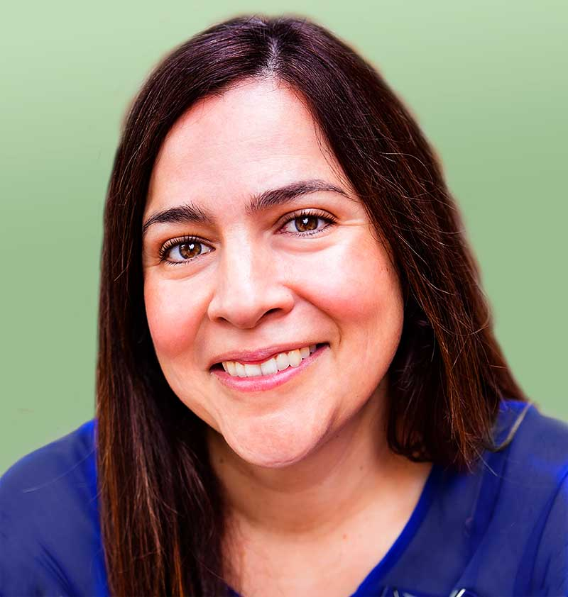 Rosa Toral is a placement consultant in Santa Rosa CA
